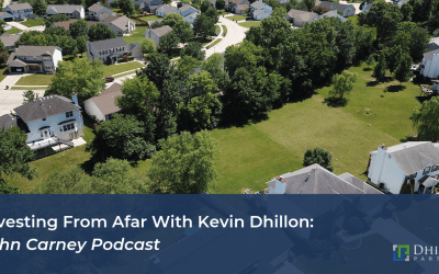Investing From Afar With Kevin Dhillon: John Carney Podcast